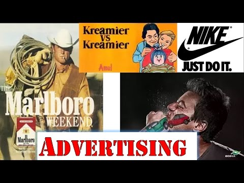 Advertising | Meaning | Objectives | Significance | Types | Media | Decision areas | ppt
