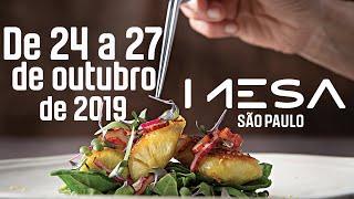 ANPC no Maior Congresso Gastronômico da América Latina
