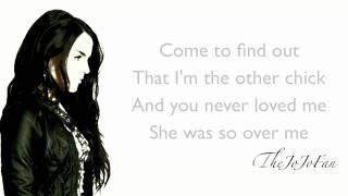 JoJo - The Other Chick Lyrics
