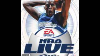 NBA LIVE 2001 Soundtrack - Choclair - Let's Ride