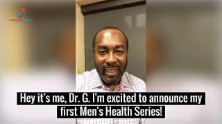 Men's Health Series Kickoff!