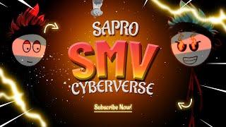 #saprogamingsmv || SAPROZIAN || ASTRONAUT IN OCEAN || ( S M V ) ||