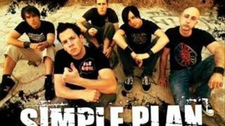 Simple Plan - I Can Wait Forever Lyrics