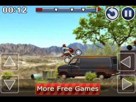 Vídeo do Dirt Bike Pro Free