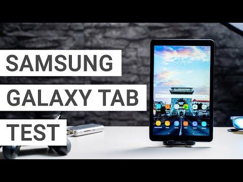 Samsung Galaxy Tab A 10.5 Test: Wie gut ist das Tablet wirklich? | Deutsch