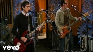 Weezer - Buddy Holly (AOL Sessions) - dooclip.me