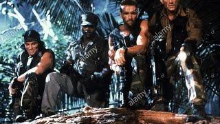 Predator ( Full Moviews English ) Stars: Arnold Schwarzenegger, Carl Weathers