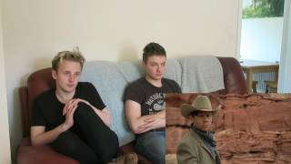 "Westworld 1x05 ""Contrapasso"" Reaction (ft. Torchwood Boy)"