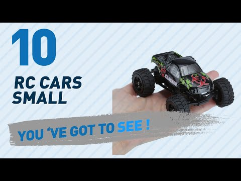 Rc Cars Small Collection // Trending Searches 2017
