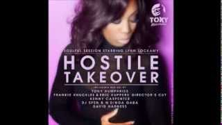 Frankie Knuckles & Eric Kuppers - Hostile Takeover (Director's Cut Feat. Lynn Lockamy)