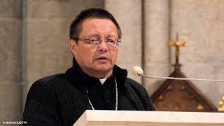 Grzech nie jest w naturze człowieka | abp Grzegorz Ryś