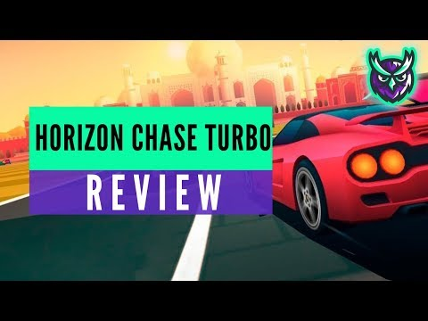 Horizon Chase Turbo Switch Review (TOP GEAR IS BACK!) video thumbnail