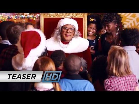 A Madea Christmas Teaser