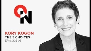 Learn to focus on your top priorities: Kory Kogon