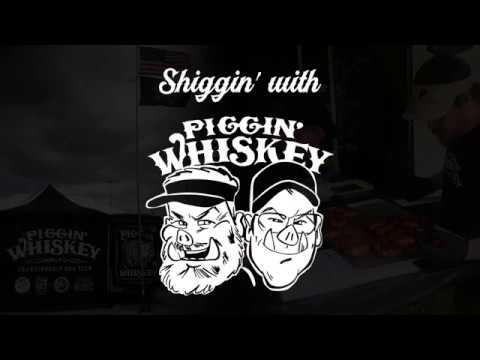 Shiggin with Piggin
