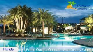 The Fountains Resort - Orlando Hotels, Florida