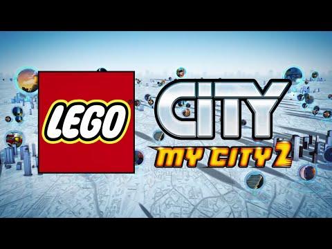 Vidéo LEGO® City My City 2