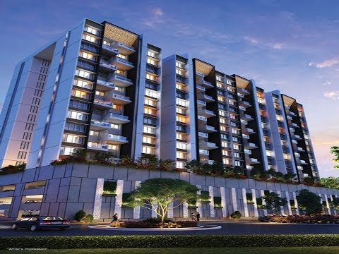 3D Tour of Shapoorji Pallonji Residency Phase III