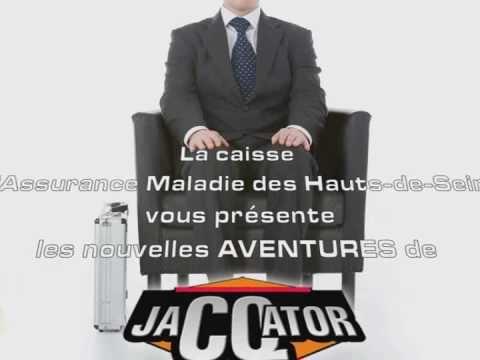 Jacqator (épisode 1)
