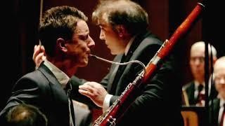 Berwald Konzertstück for bassoon and piano op. 2 Sebastian Stevensson