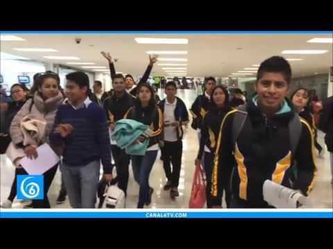 Grupos culturales del Movimiento Antorchista viajarán a certamen internacional a realizarse en Cuba