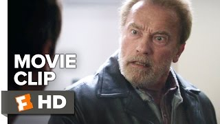 Aftermath Movie Clip - Confrontation 2017  Movieclips Coming Soon