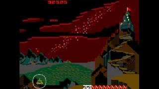Satan's Hollow Mame Arcade ROM Classic Game Satan
