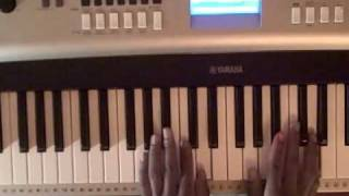 Sooner Than Later - Drake PIANO TUTORIAL PT.  1