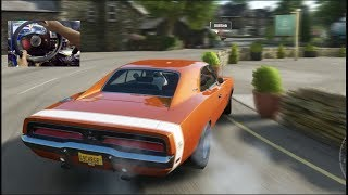 Forza Horizon 4 GoPro DEMO LP Ep2 - Stunt Driver Mission -69