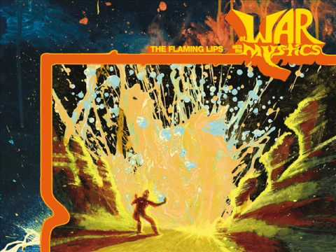 The W.A.N.D. (Song) by The Flaming Lips