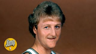 What If Larry Bird Played In Todays NBA? | The Jump