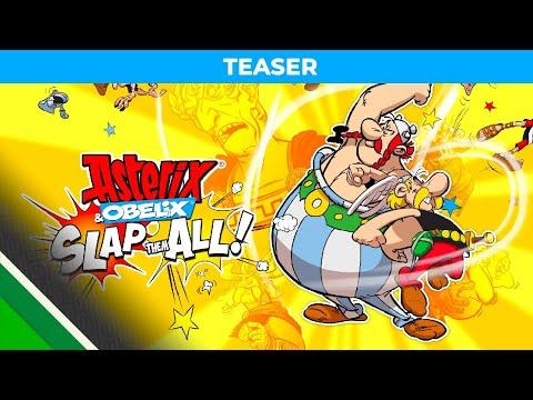 Видео № 0 из игры Asterix & Obelix Slap Them All - Коллекционное издание [Xbox One]