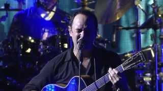 Dave Matthews Band Summer Tour Warm Up - Dancing Nancies 6.23.12