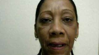 preview picture of video 'Bertha Antunez sobre huelga de hambre en Placetas'
