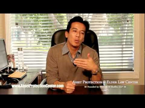 How An LLC Works In The Asset Protection Context (Part 2) - Patrick Phancao; Esq