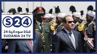 غندور : إتفاق سوداني مصري على ترك قضية حلايب لرؤيتي البشير والسيسي -  أخبار البلد - حال البلد