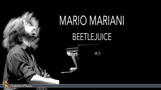 Mario Mariani - Beetlejuice (The Soundtrack Variations) | Piano
