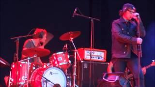 Mark Lanegan   Methamphetamine blues Lokeren, Lokerse Feesten 05 august 2015