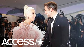 Lady Gaga & Bradley Cooper's Cutest Moments Together
