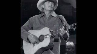 "Alan Jackson  - ""Tropical Depression"""