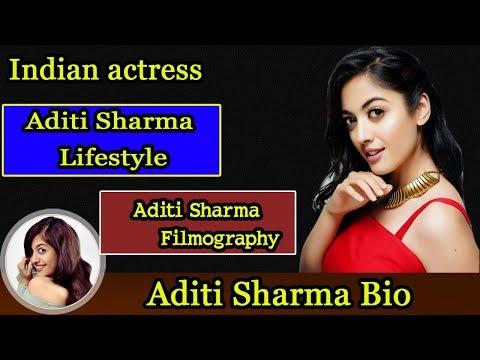 Aditi Sharma Biography ❤ life story ❤ lifestyle ❤ husband ❤ family ❤ house ❤ age ❤ net worth,