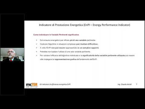 Efficienza energetica, Green New Deal, Industria alimentare, ISO 50001, Normativa Tecnica, Termotecnica