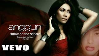 Anggun - Snow On The Sahara (Special Radio Edit)® 2018 (Official Audio)
