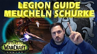 täuschungs schurke bfa guide german - मुफ्त ऑनलाइन