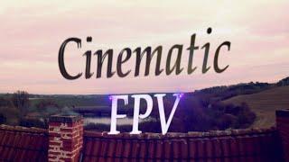 IFlight Nazgul 5 - Cinematic FPV