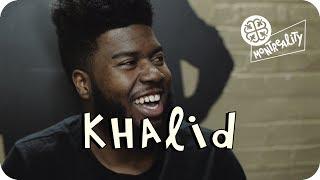 MONTREALITY - Khalid