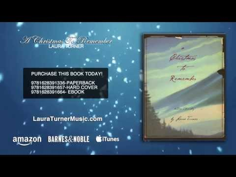 A Christmas To Remember - Laura Turner