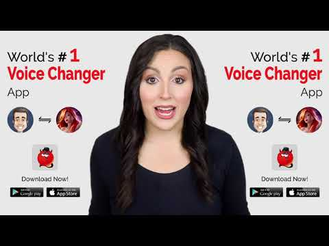 Change Voice on Call | MagicCall App - #1 Voice Changer App