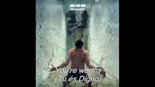 Worthy By: Matt Redman - English and Portuguese Subtitles