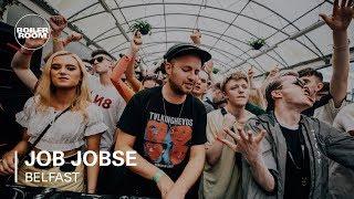 Job Jobse Wave Mix | Boiler Room X AVA Festival